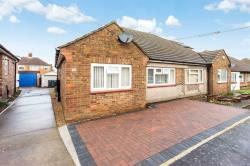 Semi - Detached Bungalow For Sale  Dartford Kent DA2