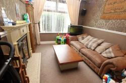 Terraced House To Let Blackburn Blackburn Lancashire BB2