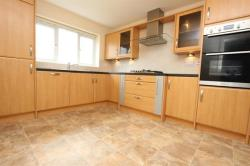 Detached House To Let Parkes Way Blackburn Lancashire BB2