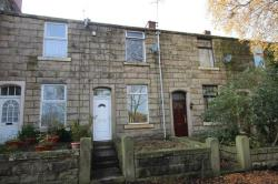 Terraced House To Let Meadow Street Darwen Lancashire BB3