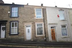 Terraced House To Let Preston Street Darwen Lancashire BB3