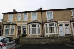 Terraced House To Let Hartington Road Darwen Lancashire BB3