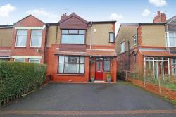 Semi Detached House For Sale  Darwen Lancashire BB3