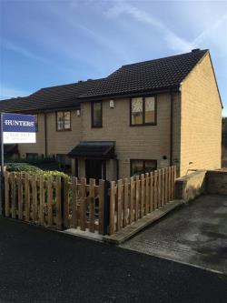 Terraced House For Sale  Dewsbury West Yorkshire WF12