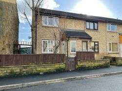 Terraced House For Sale Healey Batley West Yorkshire WF17