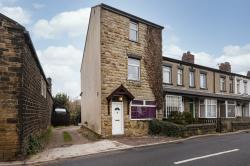 Terraced House For Sale Knowles Hill Road Dewsbury West Yorkshire WF13