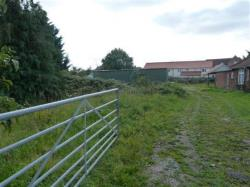 Land For Sale  Victoria Road Norfolk IP22