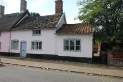 Terraced House For Sale  Lambseth Street Suffolk IP23