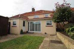 Semi Detached House For Sale Uplands Way Diss Norfolk IP22