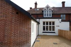 Flat To Let Crown Place Roydon Road Norfolk IP22