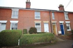 Terraced House For Sale Sunnyside Diss Norfolk IP22