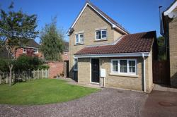 Detached House For Sale Roydon Diss Norfolk IP22