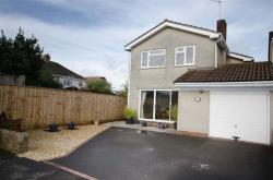 Detached House For Sale Westerleigh Close Downend Gloucestershire BS16