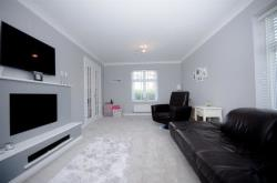 Detached House For Sale  Wheelers Patch Gloucestershire BS16