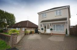 Detached House For Sale Downend Bristol Gloucestershire BS16