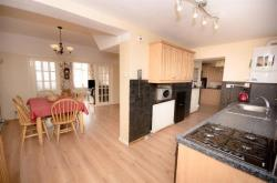 Semi Detached House For Sale Burley Avenue Bristol Gloucestershire BS16