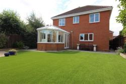 Detached House To Let Emersons Green Bristol Gloucestershire BS16