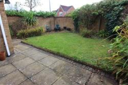 Terraced House To Let Goodwood Gardens Downend Gloucestershire BS16
