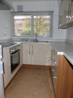 Flat To Let Frenchay Bristol Gloucestershire BS16