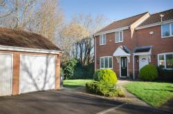 Terraced House For Sale  Bristol Gloucestershire BS16