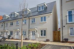 Terraced House For Sale Stoke Gifford Bristol Gloucestershire BS16