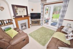 Terraced House For Sale Frederick Thomas Road Dursley Gloucestershire GL11