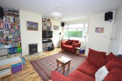 Terraced House For Sale Olive Grove Dursley Gloucestershire GL11