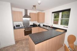 Flat For Sale Alexandra Close Dursley Gloucestershire GL11