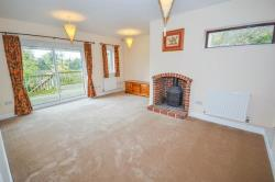 Detached House To Let The Quarry Dursley Gloucestershire GL11