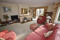 Detached Bungalow For Sale Stinchcombe Hill Dursley Gloucestershire GL11