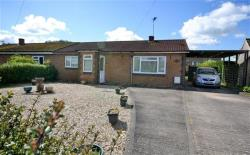 Semi - Detached Bungalow For Sale  Cam Gloucestershire GL11