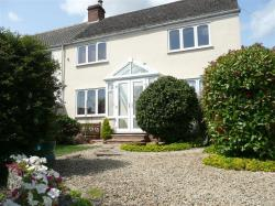 Semi Detached House For Sale Uley Dursley Gloucestershire GL11