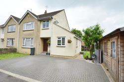 Semi Detached House For Sale Cam Dursley Gloucestershire GL11