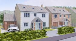 Detached House For Sale  Coaley Gloucestershire GL11