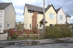 Semi Detached House For Sale  Dursley Gloucestershire GL11