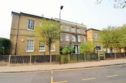 Flat To Let St Marys Road Ealing Greater London W5
