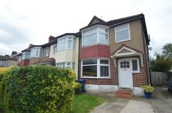 Terraced House For Sale  Park Royal Greater London NW10