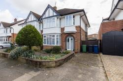 Semi Detached House For Sale  Ealing Greater London W5