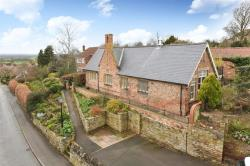 Detached House For Sale Crayke York North Yorkshire YO61