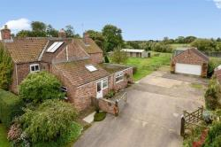 Detached House For Sale Thirkleby Thirsk North Yorkshire YO7