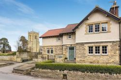 Semi Detached House For Sale Gilling East York North Yorkshire YO62