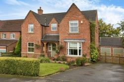 Detached House For Sale Tollerton York North Yorkshire YO61