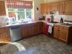 Detached House To Let York North Yorkshire North Yorkshire YO61