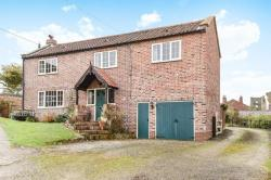 Detached House For Sale Sheriff Hutton York North Yorkshire YO60