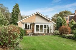 Detached Bungalow For Sale Crayke York North Yorkshire YO61