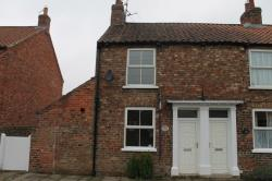 Terraced House To Let Easingwold York North Yorkshire YO61