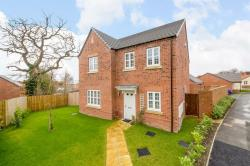 Detached House For Sale Easingwold York North Yorkshire YO61