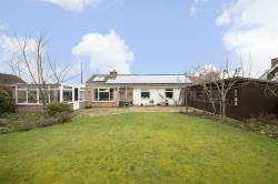 Detached Bungalow For Sale Alne York North Yorkshire YO61