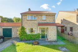 Detached House For Sale Gilling East York North Yorkshire YO62