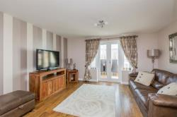 Semi Detached House For Sale Burtree Drive Stoke-on-Trent Staffordshire ST6